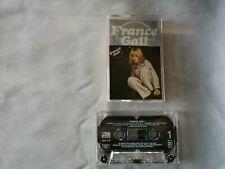 France Gall cassette audio k7 tape