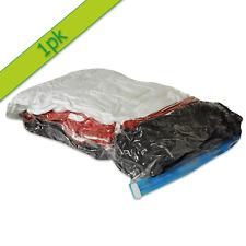 Vacuum storage bags 50 x 70cm Kingfisher Singles or multi buy discounted deals