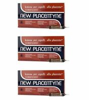 3X Hask New Placentyne Treatment 12 Pcs of 10ml (Brown/Normal)