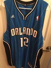 Dwight Howard Swingman Jersey Magic XL Official Curry Durant LeBron Jordan
