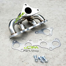 Td04 Flange Exhaust Manifold For Toyota Starlet GT Turbo Glanza EP91 EP82 4EFTE