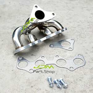 TD04 Exhaust Turbo Manifold for Toyota Starlet GT Glanza EP91 EP82 EP85 4EFTE