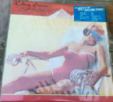 Rolling Stones, Made In The Shade vinyl LP, 1975