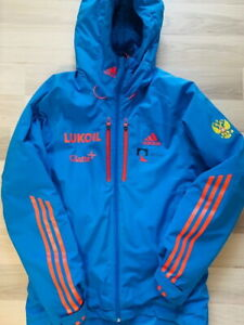 The Jacket Of The Russian National Team Adidas Original Exclusive