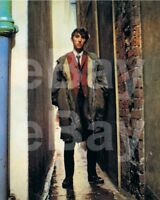 "Quadrophenia (1979) Poster ""Phil Daniels"" 10x8 Photo"