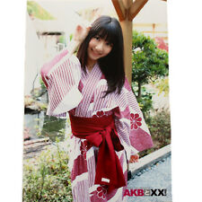 """AKB48 Yuki Kashiwagi """"AKB to XX! 3"""" photo"""