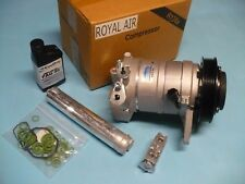 ROYAL AIR A/C AC COMPRESSOR KIT FOR: 2004-2007 NISSAN MAXIMA (3.5L only)