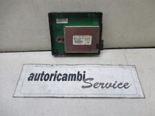 MERCEDES CLASSE A180 CDI W169 2.0 B 6M 80KW (2006) RICAMBIO CENTRALINA ANTENNA R