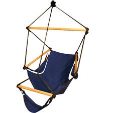 Cradle Chair Blue Hammocks Hammaka 10031KP