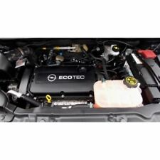 2013 Opel Astra J Mokka 1,6 Benzin Motor Engine B16XER 85 KW 115 PS