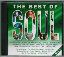 The Best of Soul Vol.2 (180)