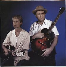 "JOHN C REILLY & TOM BROSSEAU Gonna Lay Down My Old Guitar 7"" NEW TMR jack white"