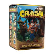 Crash Bandicoot Vinyl Mini Figures Blind Box NEW