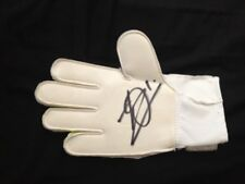76f793254d0 England and Stoke City Jack Butland signed glove