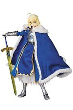 NEW!! RAH Fate/Grand Order Saber Arturia Pendragon WF2016 500 Limited US