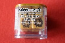 Games Workshop The One Ring Dice Cube Warhammer 40k D6 LoTR Lord of the Rings