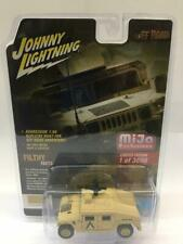 Johnny Lightning 1/64 MP Military Police Humvee Mijo JLCP7158