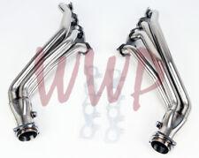 Long Tube Stainless Steel Exhaust Headers For Dodge/Chrysler Hemi 5.7L/6.1L SRT8