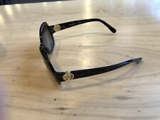 Tory Burch Sunglasses TY 7059 135 3P Black/Butterfly