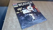 The How and Why Book of Weather, George Bonsall, Transworld Publi