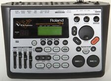 Roland TD-8 Electronic Drum Module Brain UPGRADE - 100 Extra VEX Pack Drum Kits