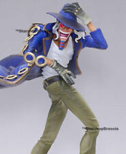 ONE PIECE - SCultures Jango Pvc Figure Banpresto