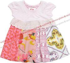 NEXT Patchwork Top Tunika für Mädchen 9-12 Monate 80cm NEU !!!