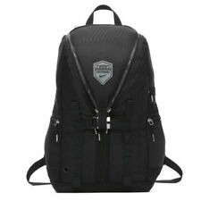 Nike Lebron Mens Backpack Black Size 26 Litre Sportswear Basketball Bag