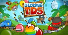 Bloons TD 5 , Playstation 4 , PS4