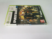 gioco  X BOX 360 PAYDAY 2 ITA