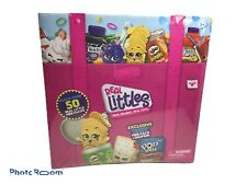 SHOPKINS Series 12 REAL LITTLES COLLECTORS CASE Includes Strawberry Poptarts