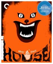 House [Criterion Collection] Blu-ray Region A