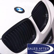 Original BMW PERFORMANCE Ziergitter Nieren E90 E91 LCI FACELIFT schwarz black