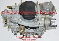 28/32 ADHA 6/179 Weber Vergaser, Made in Italy, Fiat 124, carburetor