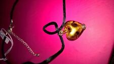 Heart Handmade 41 - 45 Costume Necklaces & Pendants