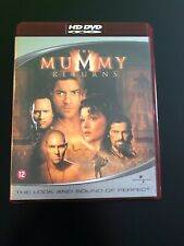 HD-DVD The Mummy Returns