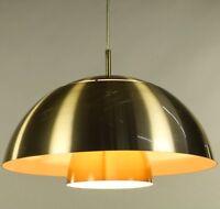 Lyfa Olymp Pendel Leuchte Hänge Lampe Denmark Vintage Pendant 60er 70er Jahre