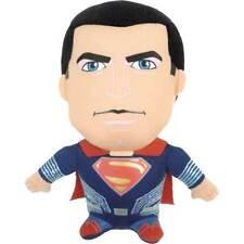 Batman Vs Superman: Dawn of Justice - Superman Plush NEW Comic Images