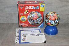 ♦ PUZZLE BALL DISNEY CARS 24 PIECES - 4/6 ANS ♦