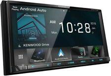Kenwood car stereo bluetooth DMX7706S 6.95