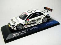 Mercedes-Benz C-Class No. 3 P. Di Resta DTM 2009