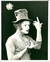 Marcel Marceau - Vintage photograph 2700638
