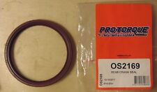 Protorque Crankshaft Rear Main Seal for TOYOTA Altezza SXE10 3SGE BEAMS AE86 JDM