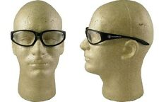 Smith and Wesson 38 Special Safety Glasses with Clear Lens