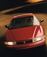 Big 1996 Chrysler LHS Catálogo / CATALOG con tabla de colores