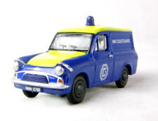 OXFORD DIECAST 76ANG021, FORD ANGLIA VAN, HM COASTGUARD, 1:76 SCALE
