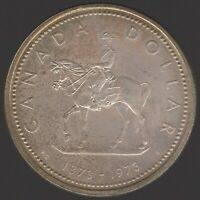 1973 Canada Elizabeth II Silver Dollar | World Coins | Pennies2Pounds