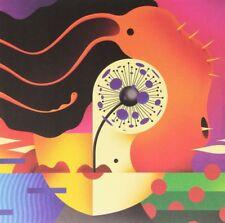 FALTYDL - HARDCOURAGE (NEW & SEALED) CD Ninja Tune