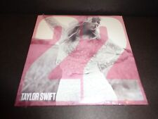TAYLOR SWIFT 22  - CD SINGLE Numbered BRAND NEW