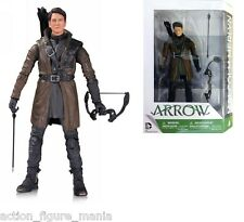 DC COMICS DC DIRECT ARROW: MALCOLM MERLYN ACTION FIGURE 16 CM